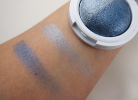Hard Candy Kal-Eye-Descope Baked Eyeshadow Duo - Make Believe