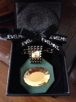 Jewelmint large pendant necklace