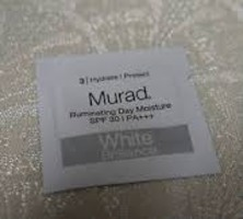 Murad White Brilliance Illuminating Day Moisture SPF 30
