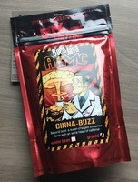 Cinna-Buzz Atomic Coffee