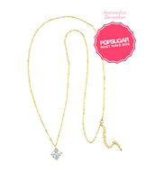 Sparkle Pop Jewelry Sydney Pendant Necklace