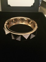 Jewelmint Deco Pyramid Bracelet
