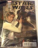 Loot Crate Exclusive Star Wars Comic Book