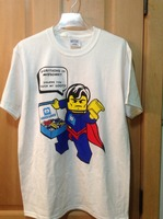 Brick Loot t-shirt