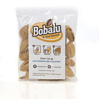 Bobalu in Shell Almonds