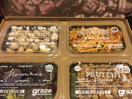 Entire Graze Snack Box