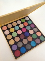 Crownbrush 36 color shimmer palette