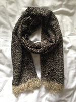 Scarf from Golden Tote
