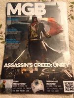 My Geek Box January '15 Magazine