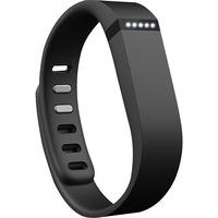 Fit Bit Flex--large black--wristband ONLY