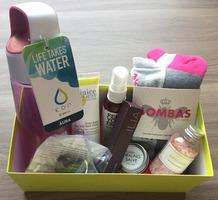 Fresh Start LE Box - Birchbox