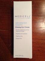 Medicell Labs Advanced Youth Firming Eye Cream