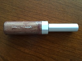 pur minerals pout plumping lip gloss in copper canyon
