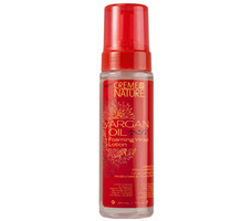 Creme of Nature Foaming Wrap Lotion