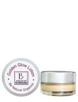 Be Natural Organics Golden Glow Lotion