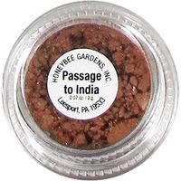 HoneyBee Gardens Loose Eyeshadow - Passage to India
