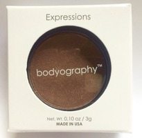 Bodyography Expressions - SLEEK
