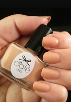 Cíate Nail Polish in Ivory Queen