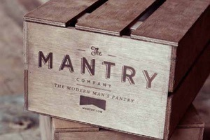 Mantry CRATE ONLY