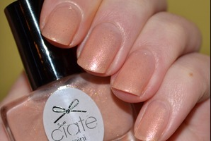 Cíate Nail Polish in Members Only