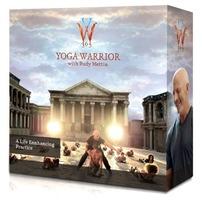 Yoga Warrior 365 DVD set