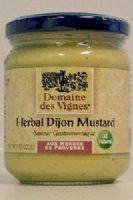 Domaine des Vignes Dijon Mustard