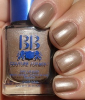 BB Couture Nail Polish for Men in Area 51