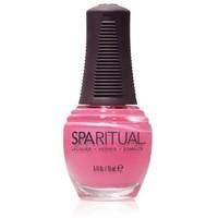 SPAritual nail polish in 'love is in the air'