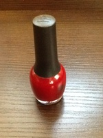 FingerPaints Nail Color in Romanticism Ruby