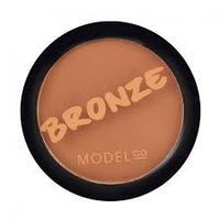 ModelCo Shimmer Bronzing Powder Bronze