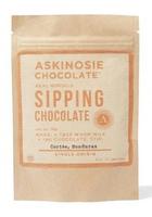 Askinosie Chocolate Single Origin Sipping Chocolate