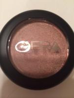 Ofra eye shadow Millenium Pink