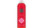 Rituals Yogi Flow Foaming Shower Gel in Indian Rose & Sweet Almond Oil