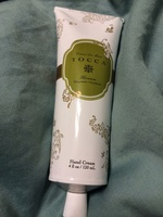 Tocca Florence Hand Creme