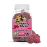 The Gummies Co. Raspberry Ketones