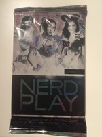 Nerd Play Exclusive Cosplay Trading Cards