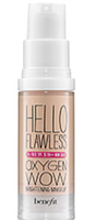 "Benefit Hello Flawless Foundation in ""Cheers To Me""Champagne"