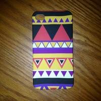 Brave iPhone 4S Phone Case