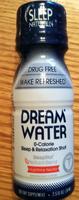 Dream Water Nighttime Nectar