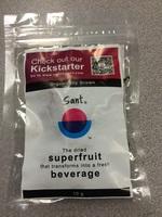 Sant dried super fruit