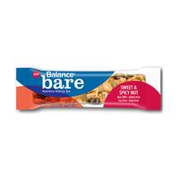 Balance Bare Sweet & Spicy Nut bar