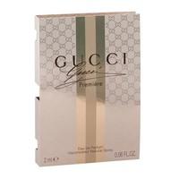 Gucci by Gucci Premiere EDP Spray sample