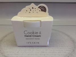It's Skin Cookie Hand Cream