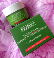 Ferfree Ultra Facial Intense Hydration Cream