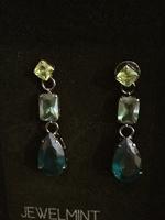 Jewelmint Hombre Earrings