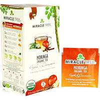 Miracle Tree Tea Moringa Apple & Cinnamon