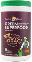 Amazing Grass Green Superfood - ORAC