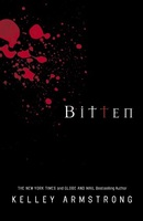Bitten, by Kelly Armstrong