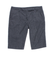 UNITED COLORS OF BENETTON Wool Blend Shorts