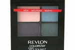 Revlon ColorStay 16 hour Eyeshadow Quad